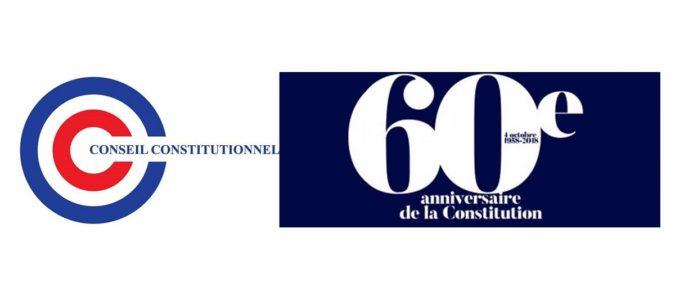Visite de l'exposition sur la Constitution pour les élèves de Sainte Thècle