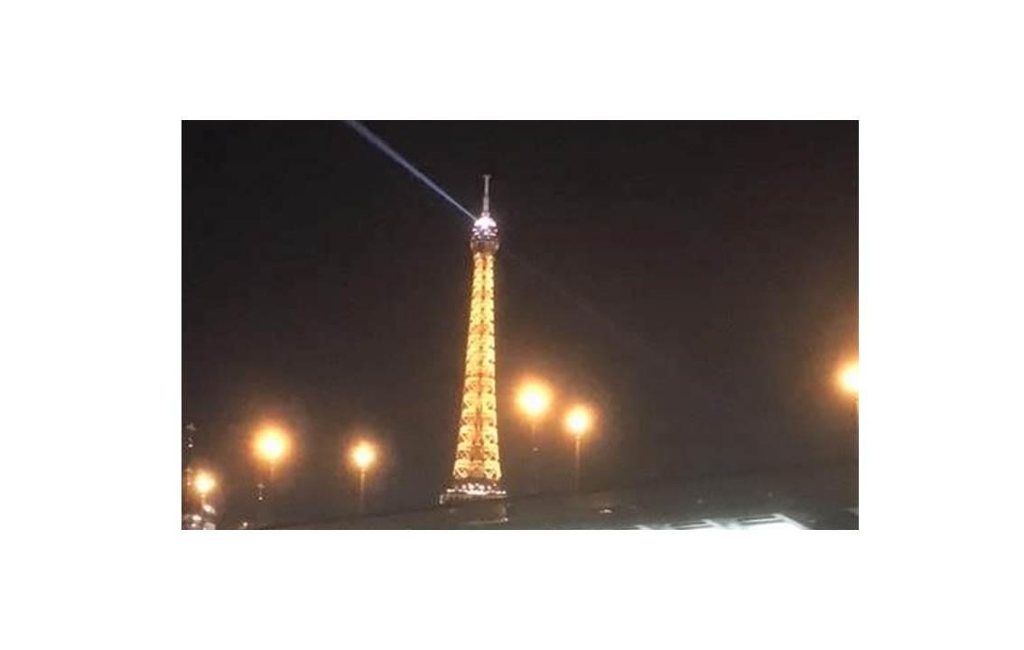Voyage à Paris pour les lycéens de Ste Thècle