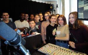 Radio Campus : émission n°2 – Ste Thècle, Chamalières