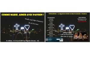 """2ème édition du  WAC 63 """"Week-end Ados Clermont"""""""
