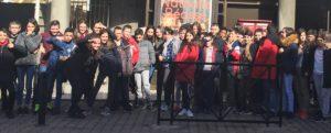 Du théâtre en Anglais pour les élèves de Notre Dame – Billom