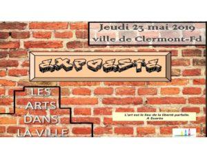 Les arts dans la ville : les élèves de l'enseignement catholique se mettent en scène !