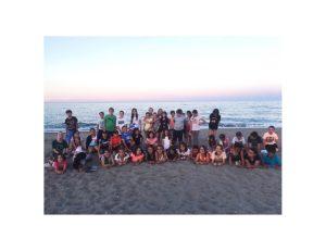 Un beau voyage en classe de mer pour les écoliers de Thiers