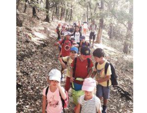 Journée sur le thème de la santé à l'école Jeanne d'Arc – Châtel-Guyon