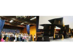Remise des diplômes de Cambridge – Massillon