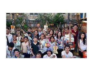 Des collégiens de Pont-du-Château vont accueillir l'orchestre des instruments recyclés de Cateura (Paraguay)