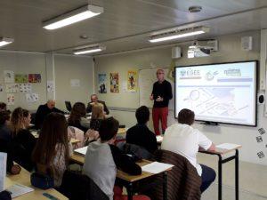 Orientation scolaire – Collège Jeanne d'Arc – St Eloy les Mines