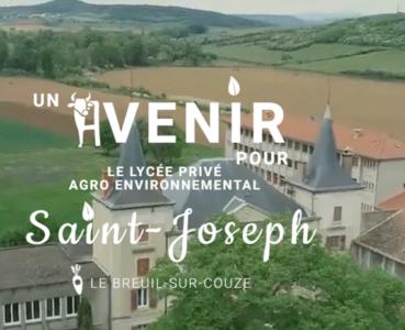 Un plan de reprise de l'Enseignement Catholique Agricole pour le lycée Agro-Environnemental Privé Saint-Joseph du Breuil-sur-Couze